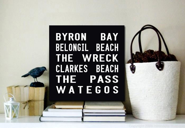 Byron Bay Bus Roll   Byron Bay Bus Roll Square