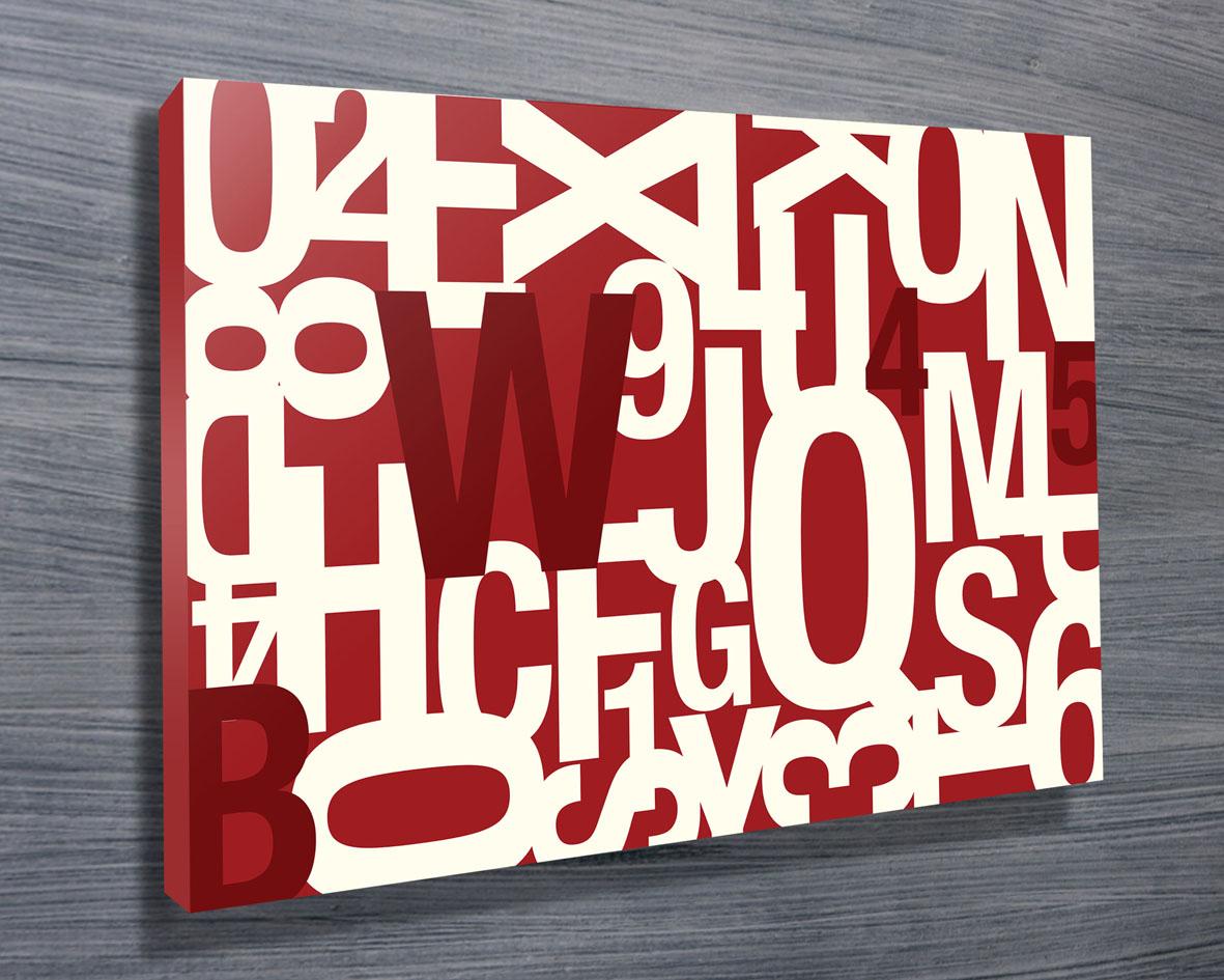 | Jumble Letters 6