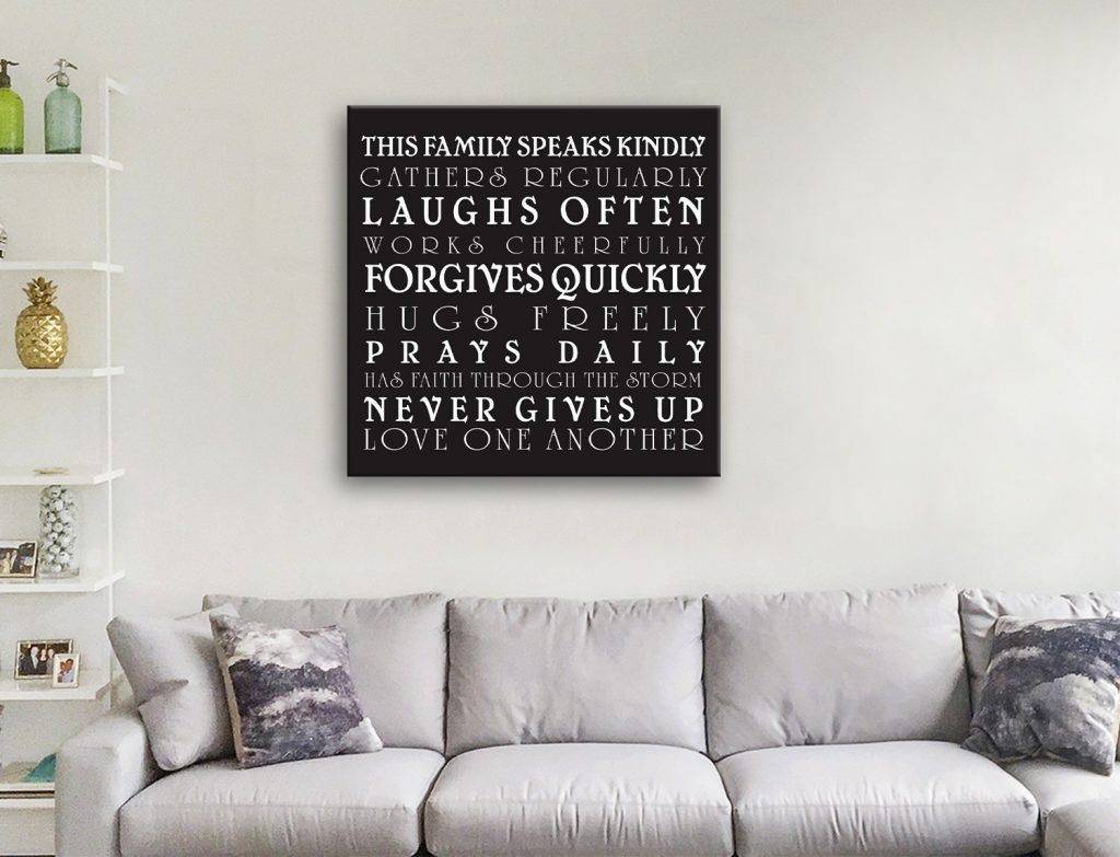 Buy Affordable and Unique Canvas Wall Art