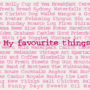 Favourite-Things-Custom-Canvas-Print