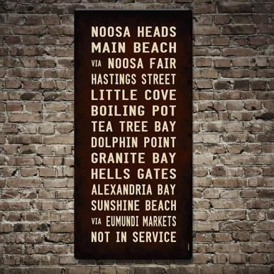 Noosa-Heads-Tram-scroll   Noosa Heads – Vintage
