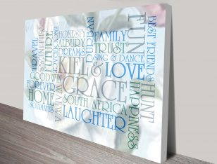 Personalised Art Gifts