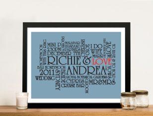 Buy the Perfect Wedding Gift