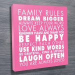 Family_Rules_Art_Pink