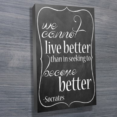 personalised canvas prints | Become Better
