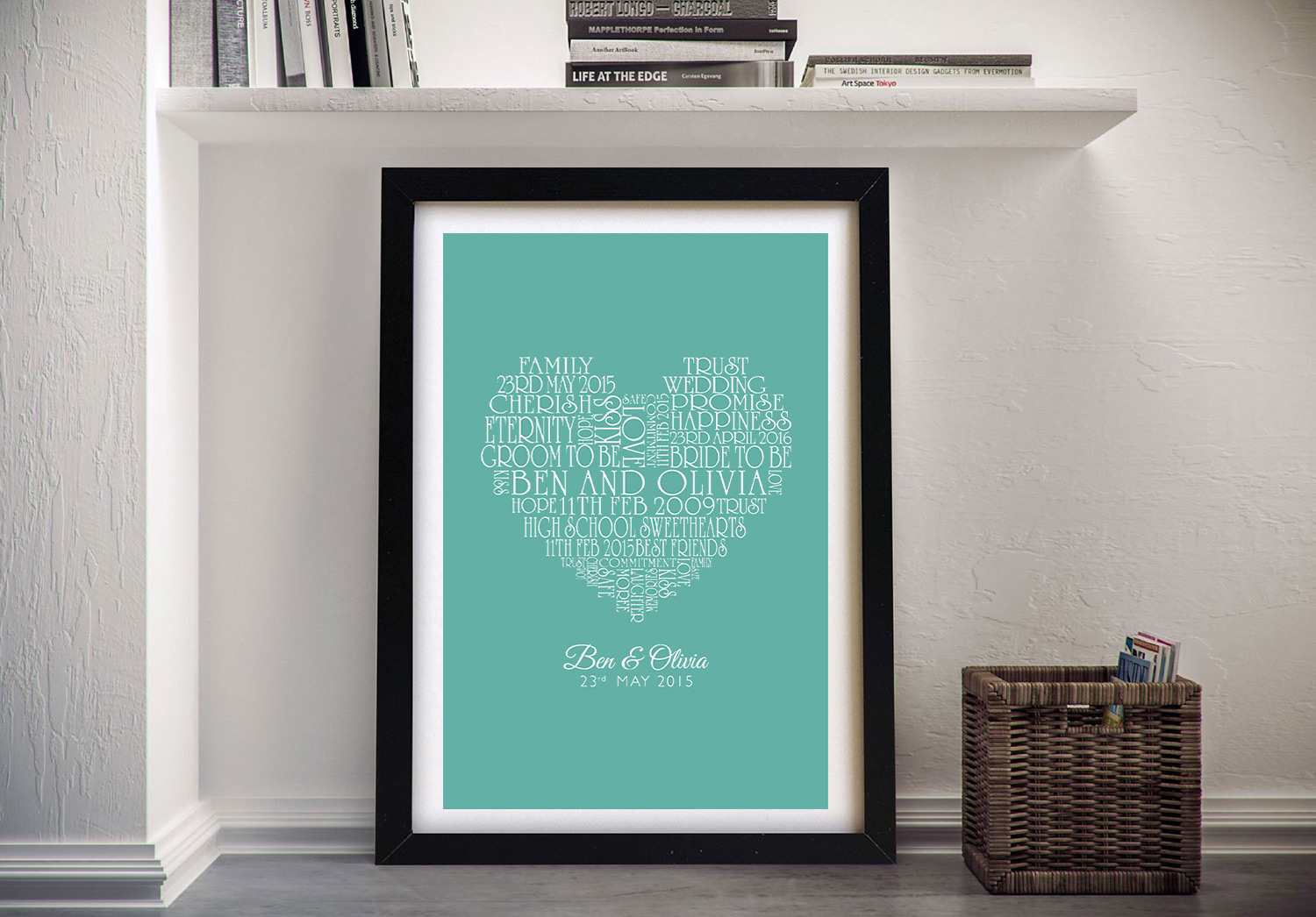 Buy Name Hearts Affordable Gifts for Girls AU | Name Hearts