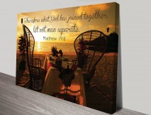 Bible Canvas Prints