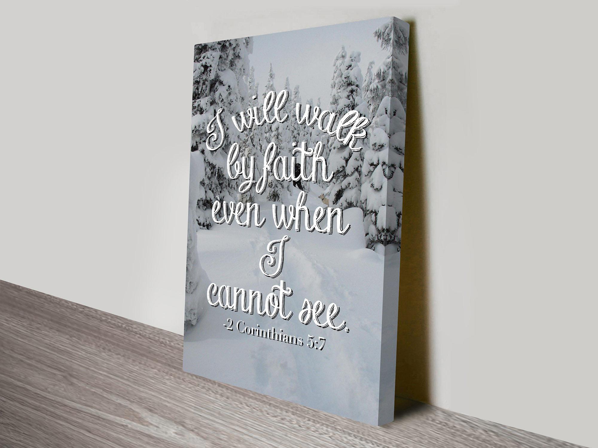 Bible Word Art | Christian Verses Art 8