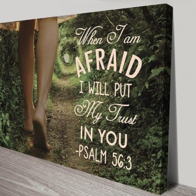 Personalised Christian Quotes Art | Christian Verses Art 2
