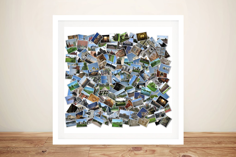 Photo collage Art Melbourne | Photo Assortment