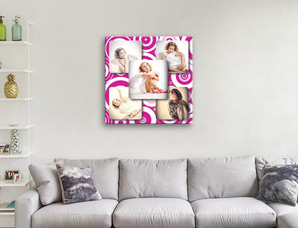 Buy Photo Canvas Artwork