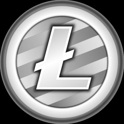 Litecoin payment for art