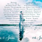 Personalised-Wedding-Gifts-Artwork-Canvas-Picture