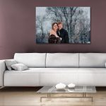Personalised-Photo-Word-Art-on-Canvas
