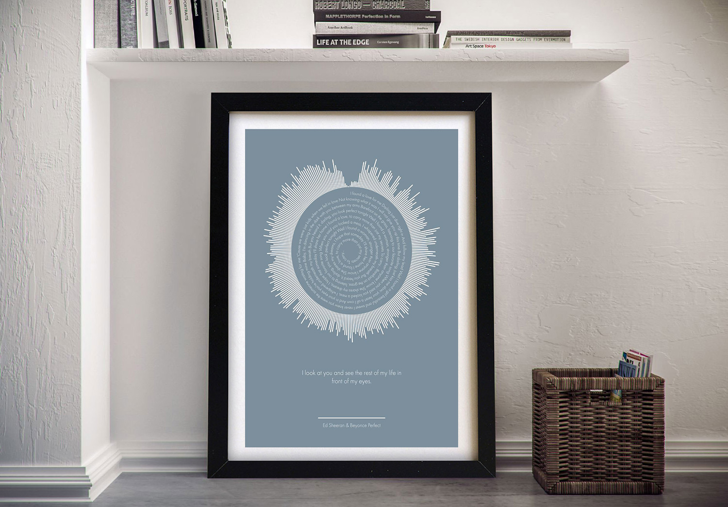 Rolling Sound Framed Wall Art | Rolling Sound