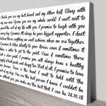 Custom-Wedding-Vows-canvas-print