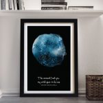 Buy-Personalised-Star-Map
