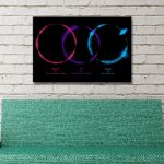 Buy-Soundwave-Canvas-Wall-Art