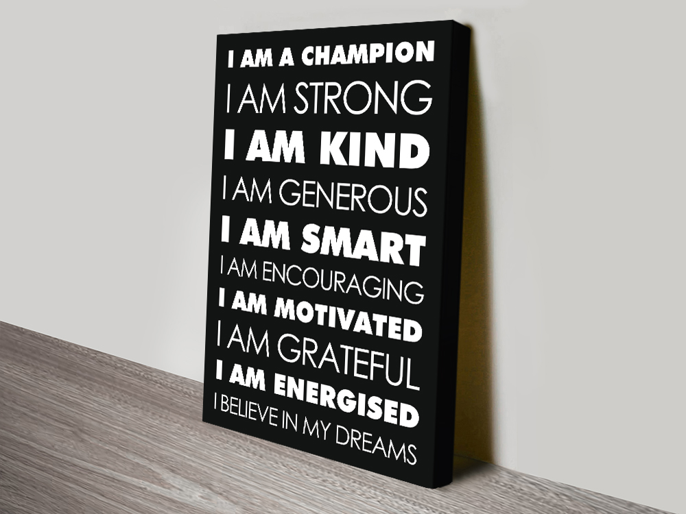 Buy Daily Affirmations Great Gift Ideas Online