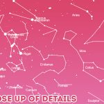 Star-Map—Baby-pink-map-of-the-stars-Zoomed-01