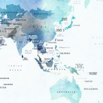 Blue-Watercolour-Political-Map-of-the-World-Zoomed-02