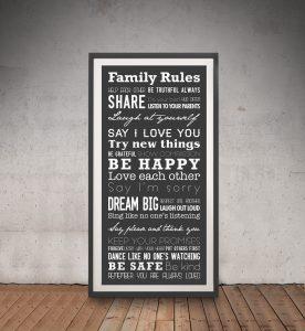 Buy Unique Custom Tram Banner Word Art