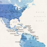 m1087-Watercolour-Political-Map-of-the-World-Zoomed-01