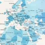 m1087-Watercolour-Political-Map-of-the-World-Zoomed-02