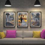 Buy-Ready-to-Hang-Custom-Wedding-Gift-Wall-Art