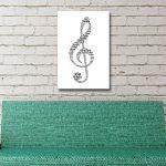 Custom-Music-Notes-Word-Canvas-Art