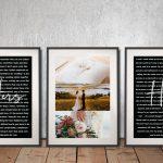 Stunning-3-Panel-Canvas-Art-Wedding-Gift-Ideas