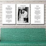 Get-Wedding-Vow-Personalised-Art-Online