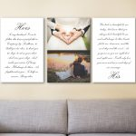 Buy-Personalised-Romantic-3-Panel-Art