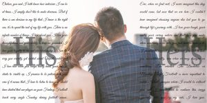 Buy Beautiful Three-Piece Wedding Gift Art