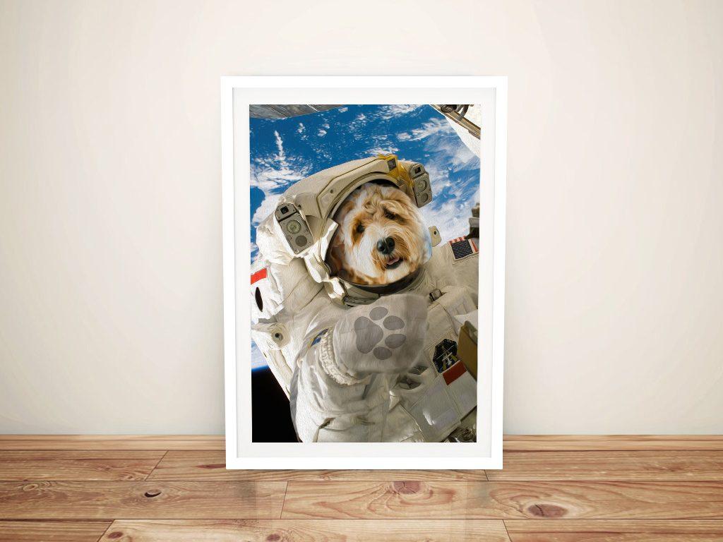Buy Affordable Pet Portraits Noble Pawtrait