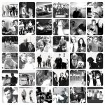 Black-and-White-Collage