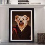 Customised-Dog-Portrait-Marquess-Wall-Art