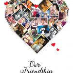 Heart-Collage