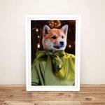 Buy-Ready-to-Hang-Fashionista-Custom-Pet-Art