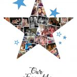 Star-Collage