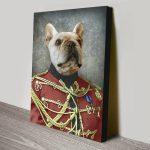 The-Colonel-Custom-Pet-Portrait-canvas-print