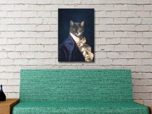 Buy Doggovinci Custom Pet Pawtraits Online