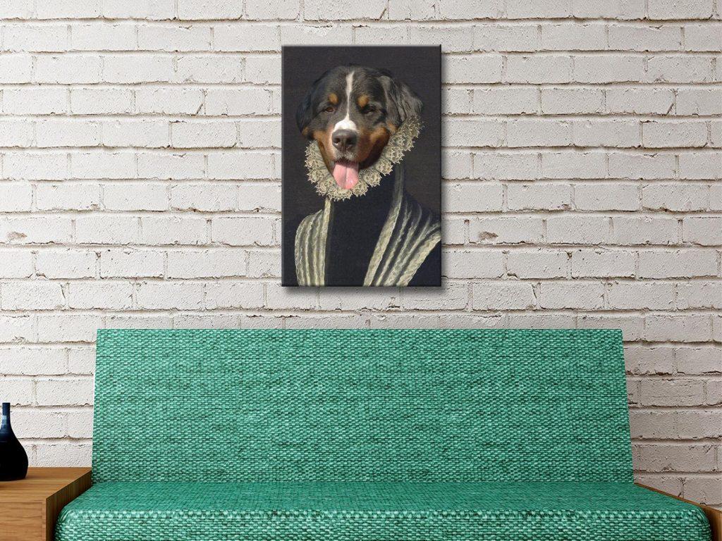 The Duchess Pet Art