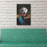 Tsar-Pet-Custom-Canvas-Artwork
