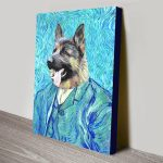 Custom-Vincent-Van-Gogh-Pet-Portrait