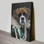 Viscountess-Pet-Portrait-canvas-print