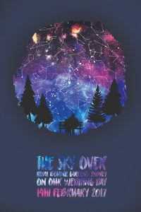 Personalised Star Maps Art Gifts