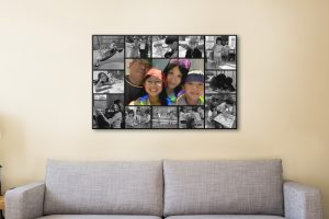 Create Your Own Photo Collage Gift Ideas AU