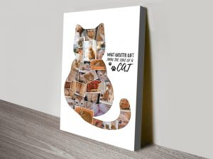 Animal Lovers Custom Collages Cheap Online