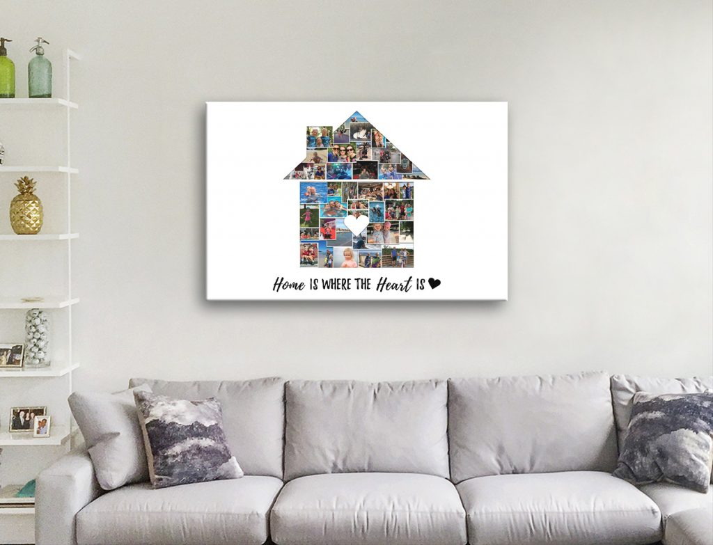 House or Home Collage Home Decor Ideas AU